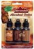 Adirondack alcohol inkt   per set