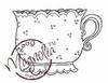 Tea Cup mini