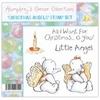 Christmas Angels   per vel