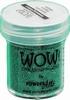 Green Glitz - Regular 15 ml