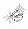 Sweet Snowflakes   per stuk