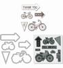 Bicycle   per set