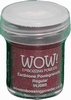 Pomegranate Earth Tone embossingpoeder 15 ml regular
