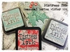 Winter Limited edition distress inkt setje   setje van 3