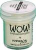 Vanilla White Opaque 15 ml embossingpoeder   per potje