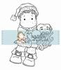 Sweet Christmas Edwin Mini