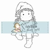 Sweet Christmas Tilda Mini