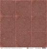 Classic tiles-red scrappapier