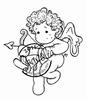 Cupido   per stuk