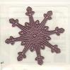 Snowflake 5   per stuk