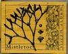 Mistletoe   per stuk