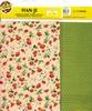 HAN-JI Decoratiefpapier   per setje