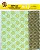 HAN-JI Decoratief papier   per setje