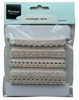 Vintage Lace Off White  /  Ecru   per zakje