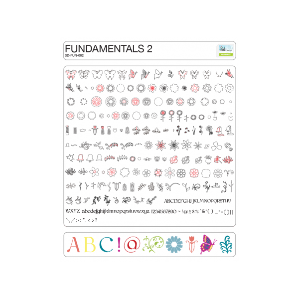 Fundamentals 2 Image card