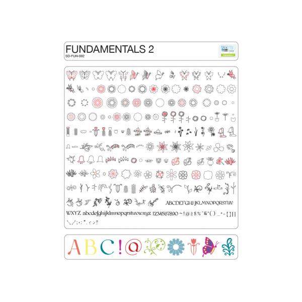 Fundamentals 2 Image card