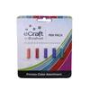 Reservepennen voor eCraft Bold Colors   setje van 5