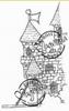 Edwins Night Castle   per stuk