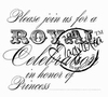 Please join...Princess  (tekst)   per stuk