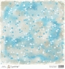 Blue Magic Bubbles  30 x 30 cm