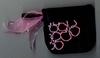 Voorbeeld textielverf op tasje voor usb-sticks   Niet te koop