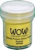 Sunny Yellow 15 ml