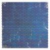 Portobello Polka Dot Blue   per vel