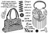 Mechanical Handbags