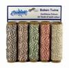 Bakers Twine Earthtone Colours   setje van 5