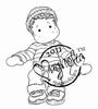Edwin with Stolen Heart mini