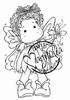 Summer Flower Tilda   per stuk
