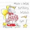 Make a Wish   per vel
