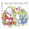 Easter Wishes   per vel