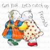 Girl Talk   per vel