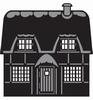 English Cottage   per stuk
