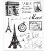 Paris   per vel