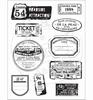 Labels & Tickets   per vel