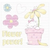 Flower Power   per vel