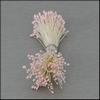 Meeldraden Roze mini  144 stuks   per setje