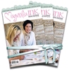 Magnolia Ink Magazine Nr 4 2012 Folow Your Dreams   per stuk