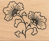 Bloemen 2 stuks   per stuk