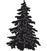 Denneboom / Christmas Tree