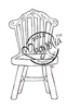 Old Swedish Chair