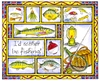 I'd rather be Fishing Sampler