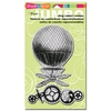 Jumbo Steampunk Balloon   per set