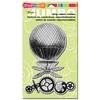 Jumbo Steampunk Balloon