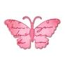 Butterfly #12   per stuk