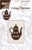 Koffie- / Theepot   per stuk