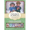 Paintbox Poppets Christmas Collection