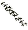 Birds in Flight   per stuk